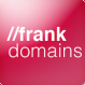 Frank Domains